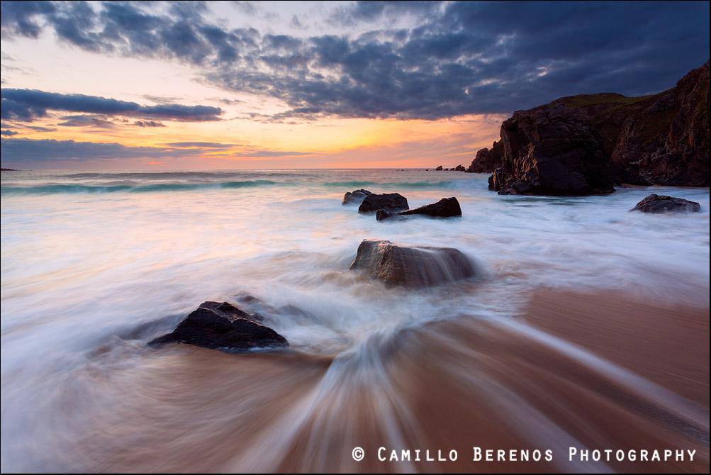 Dail Mor beach, Isle of Lewis