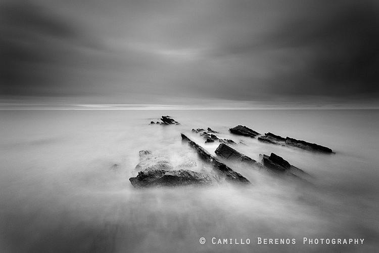Some interesting rocks found on Dunbar East beach, East Lothian.